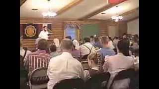 Mennonite Hymn Sing