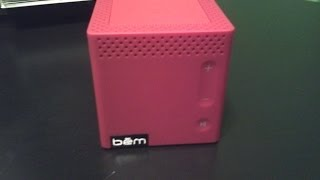 Bem HL2022C Bluetooth Mobile Speaker for Smartphones