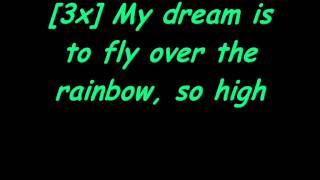 Yves LaRock - Rise Up (Lyrics)