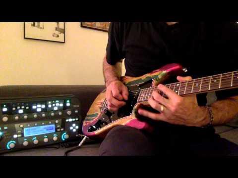 TAF Pack 10 (Finale!) Steve Vai Two Rock tone