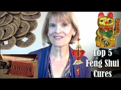 The 5 Most Effective Feng Shui Remedies To Bring Luck And Money Energy