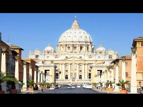 Великие тайны Ватикана (2014) смотреть онлайн