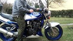 Suziki GSF1200- Bandit pi...!!!!