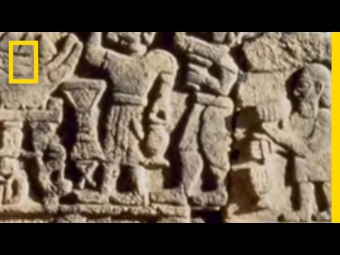 The Kush Empire | National Geographic