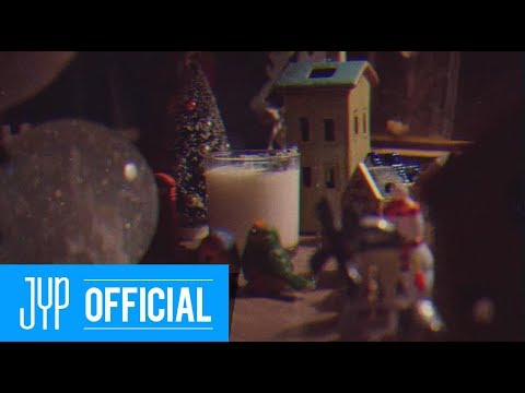 "GOT7 3rd Album ""Present : YOU"" &ME Edition Teaser Video"