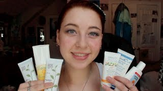 Go Natural Ep #3: SUNSCREEN!