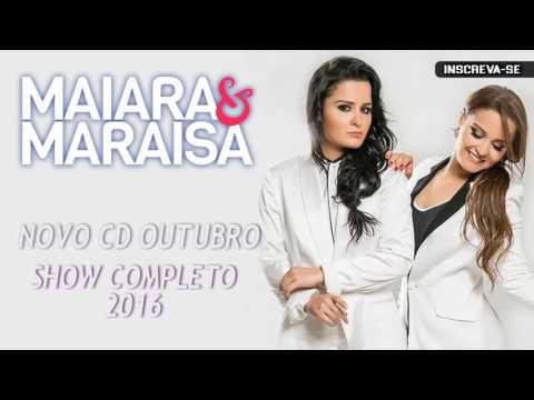 Maiara e Maraisa cd completo 2016