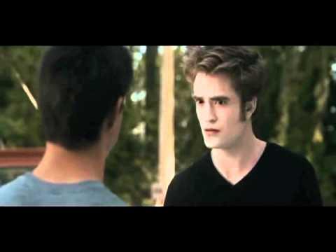 Brokeback Twilight