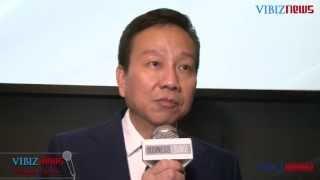 IPO PT. Acset Indonusa Tbk dan Dampak BBM, Ronnie Tan, Vibiznews 26 Juni 2013