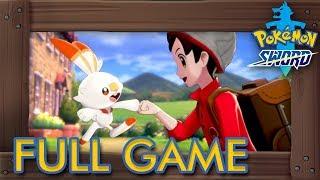Pokémon Sword & Shield - Full Game Walkthrough