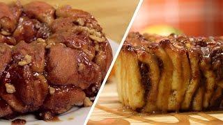Delicious Pull Apart Bread Recipes