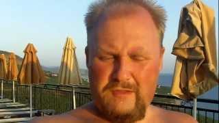 2012.08.07 Чего лишены большинство людей или Про транс