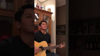 Luz Acesa - Victor Chaves / Projeto VC (cover)