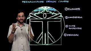 OSU Permaculture Course Intro - Designer as Land Physician