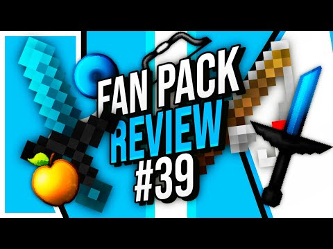 minecraft-fan-pack-review-#39!!