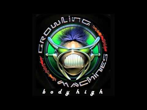 Celldweller - Switchback (Growling Machines Remix) HD