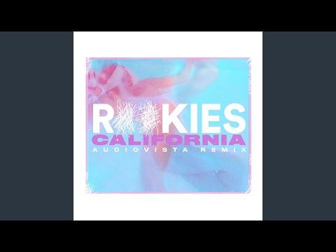 California (Audiovista Remix)
