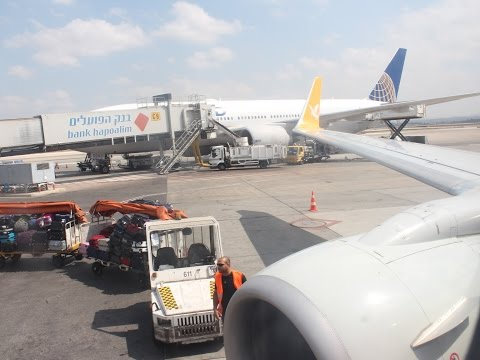 Thumbnail: Pegasus Airlines Flight Report || Tel Aviv TLV to Istanbul SAW || Economy Class B737-800 ✈
