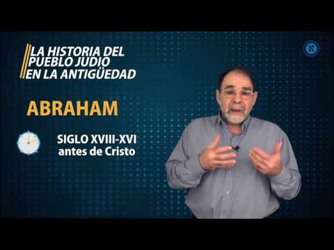 Historia Del Pueblo Judío I - Clase 1 -