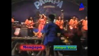 Mengapa-Voice-Om.Palapa Lawas Nostalgia Dangdut Koplo Classic