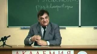 видео Психолингвистика