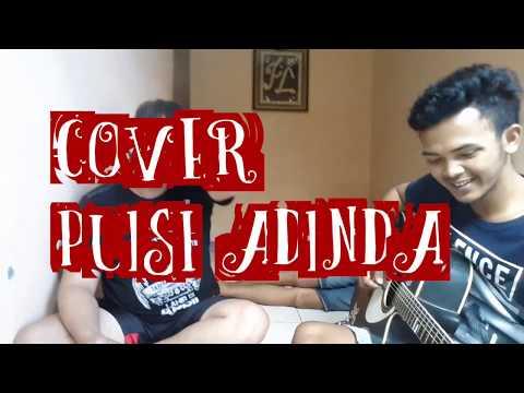 cover puisi adinda NOAH by diyaz Full HD