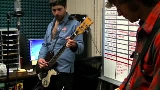 "Fletcher C Johnson ""Pacific Blue"" Live at KBeach 3/25/13"