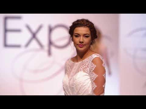 Bridal Expo 2017 Fashion Show