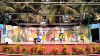 BADLAAV    Musical Act by School Of Civil Engineering    POVERTY v/s RICHES   