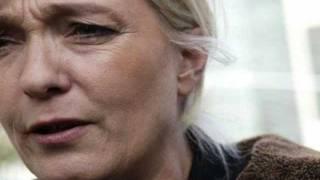 Repeat youtube video Marine Le Pen torture en Algérie. Video youtube