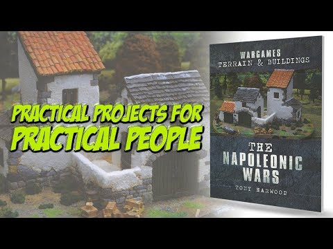 Wargames Illustrated | Wargames Terrain & Buildings: The Napoleonic Wars