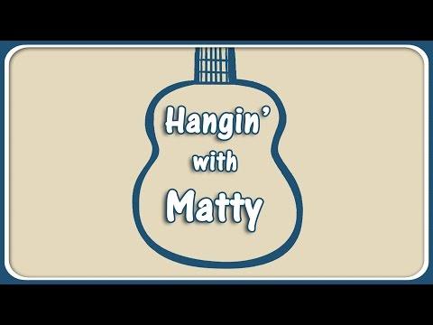 Hangin' With Matty (Ep. 89)