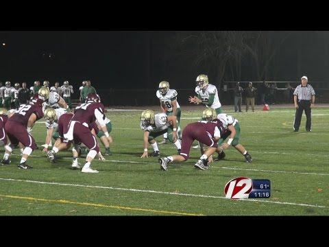 Friday Night Football Wrap 11/6