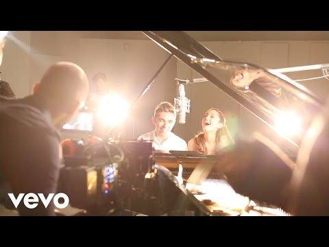 Ariana Grande - Almost Is Never Enough ft. Nathan...