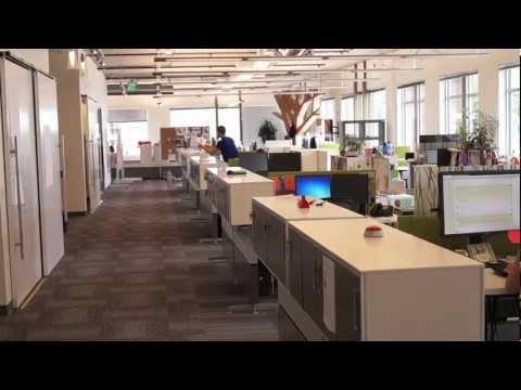 Groundspeak HQ