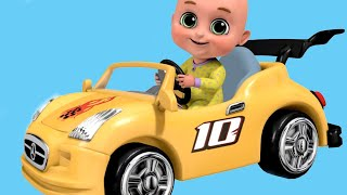 Kids Toys Videos - The cars for kids Color Changing, Trucks for children - Surprise Toys jugnu kids