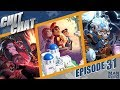 Download mp3 Chit Chat - Episode 31 - Our Favorite Game Designers and Artists in the Industry for free