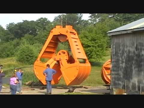 Mega Machines Mega Machine in nh