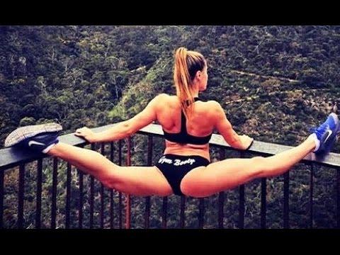 Fitgirlsmotivativation Realflexibility