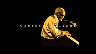 Ray Charles - Imagine -With Ruben Studdard & The Harlem Gospel Singers
