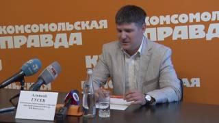 Пресс-конференция по вопросам вступительной кампании 2017 – 19 мая 2017 г.
