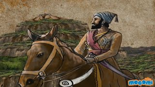 Shivaji Maharaj - Kings of India | Mocomi Kids