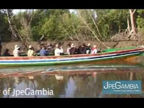 Guide to The Gambia Tendaba Camp.wmv