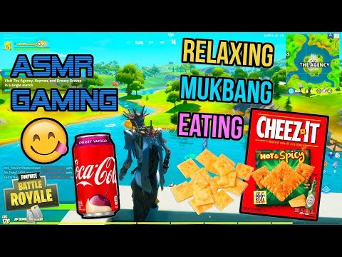 asmr-gaming-😋-cheez-it-hot-&-spicy-cherry-vanilla-coca-cola-mukbang-crunch-eating-먹방-🎧🎮-relaxing-😴💤