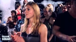Rummelsnuff - Bratwurstzange (Live)   Akustisch