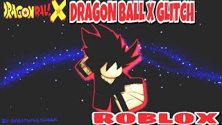 How to get max stats in dragon ball x glitch(roblox)