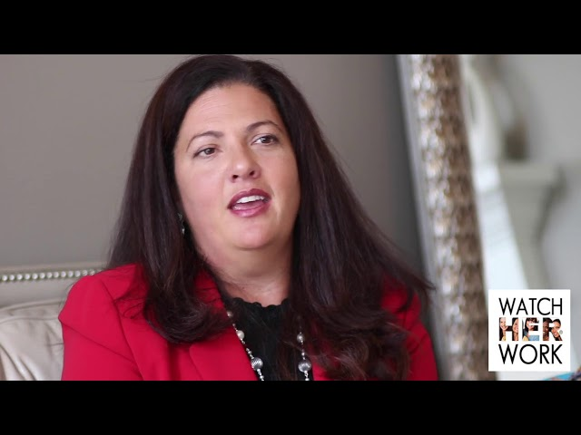 Office Dynamics: Keep It Professional, Angela Cotie | WatchHerWorkTV