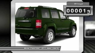2011 Jeep Liberty Blue Springs MO C14259A