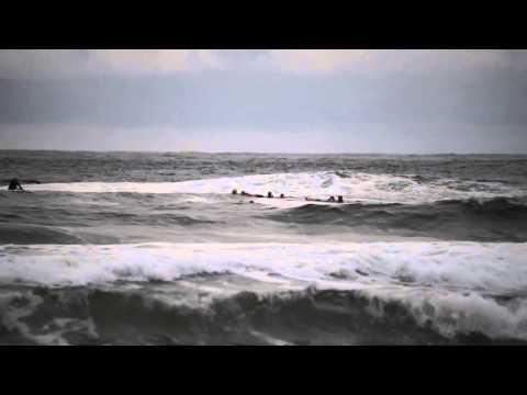 Multi-agency Surf Rescue Drill