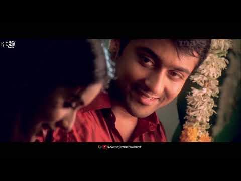 #Ghajini Movie   Scenes   #Asin Love Propose & Asin, #Suriya New Flat Entry